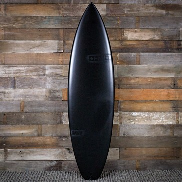 Pyzel Shadow Stab Edition 5'10 x 18 3/4 x 2 5/16 - Surfboard - Deck