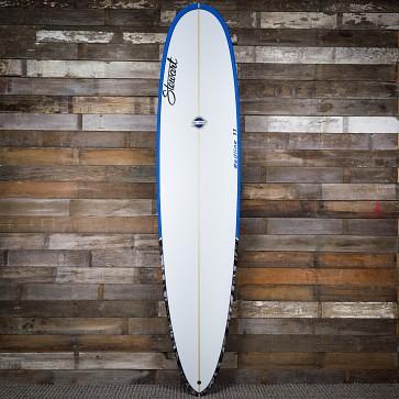Stewart Redline 11 9'0 x 23 3/4 x 3 1/4 Surfboard - Deck