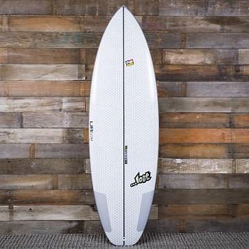 Lib Tech Puddle Jumper HP 6'0 x 21 1/2 x 2.66 Surfboard - Deck