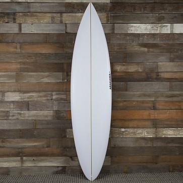 Eric Arakawa RP 7'4 x 20 3/4 x 2 3/4 Surfboard - Deck