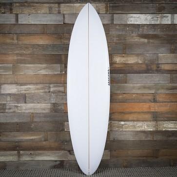Eric Arakawa Holy Moli 7'0 x 21 1/4 x 2 3/4 Surfboard - Deck