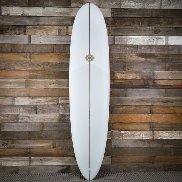 Bing Collector 8'0 x 22.5 x 2.93 Surfboard - Deck