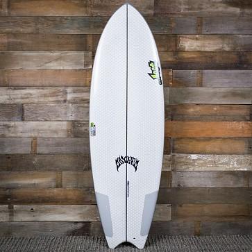 Lib Tech Puddle Jumper Surfboard - Deck