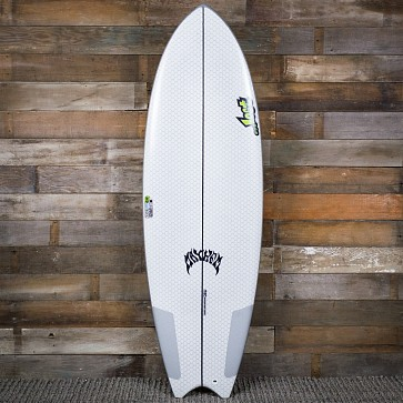 "Lib Tech Surfboards 5'8"" Puddle Fish Surfboard - Deck"