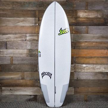 """Lib Tech 5'5"""" Puddle Jumper Surfboard - Deck"""