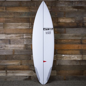 Pyzel Ghost 6'2 x 19 3/4 x 2 11/16 Surfboard - Deck