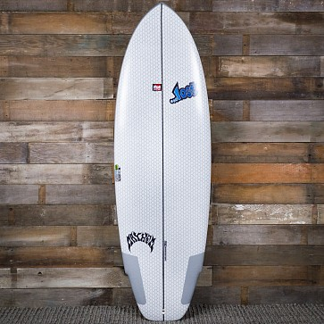 "Lib Tech 5'11"" Puddle Jumper Surfboard - Deck"