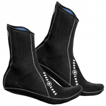 Aqua Lung Ergo 3mm Neoprene Socks