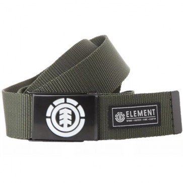 Element Beyond Belt - Military Green