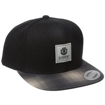 Element State Hat - Flint Black