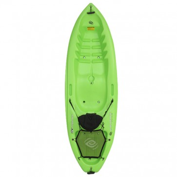 Emotion Kayaks Spitfire 8 - Lime