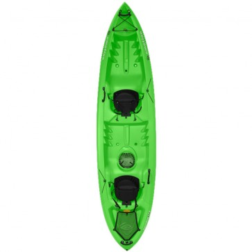 Emotion Kayaks Spitfire 12 - Lime