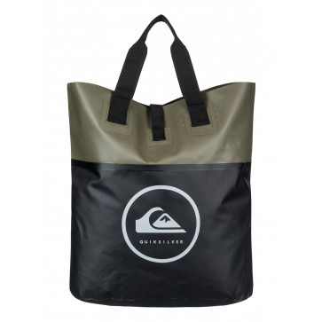 Quiksilver Sea Tote Dry Bag - Fatigue