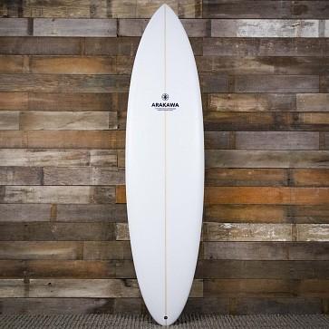 Eric Arakawa Holy Moli 6'10 x 20 3/8 x 2 3/4 Surfboard - Deck