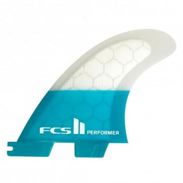 FCS II Fins Performer PC Small