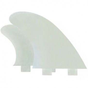 FCS Fins - M7 GF Quad GX - Glass