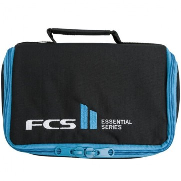 FCS Shortboard Fin Wallet