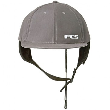 FCS Baseball Water Hat - Grey
