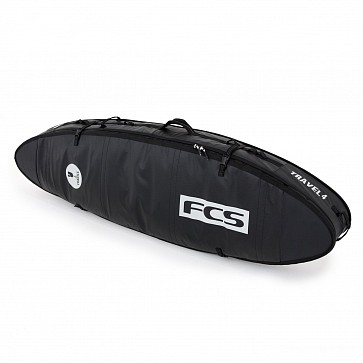 FCS Travel 4 All Purpose Cover Surfboard Bag