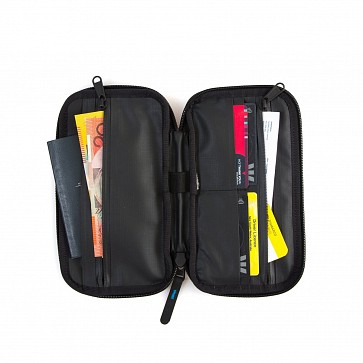 FCS Travel Wallet