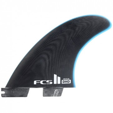 FCS II Fins DHD PG Medium Tri Fin Set