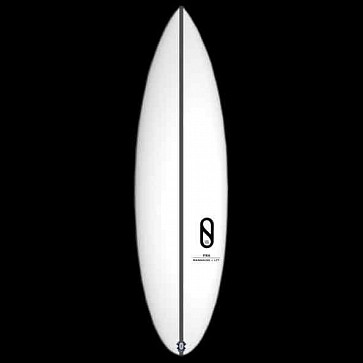 Firewire Surfboards FRK LFT Surfboard - Top