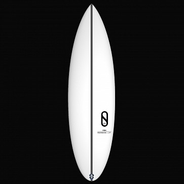 Firewire Surfboards FRK LFT Surfboard - Deck
