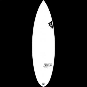 Firewire Sebastian Williams Pro FST Surfboard