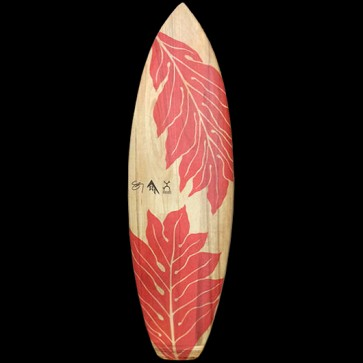 Firewire Surfboards Almond Butter TimberTek Sig Zane Edition Surfboard