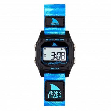 Freestyle Shark Classic Leash Watch - Aloha Blue Palms