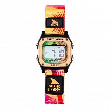 Freestyle Shark Classic Leash Watch - Aloha Tiki Peach