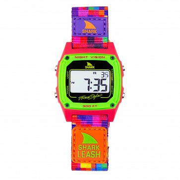 Freestyle Shark Classic Leash Watch - Aloha Pixelated