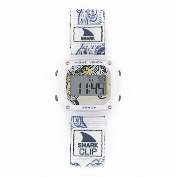 Freestyle Shark Classic Clip Watch - Octopus