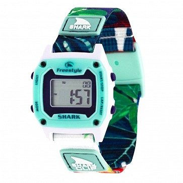 Freestyle Shark Mini Clip Watch - Paradise Green