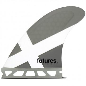 Futures Fins WCT Honeycomb Tri Fin Set