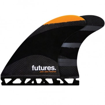 Futures Fins John John Techflex Medium