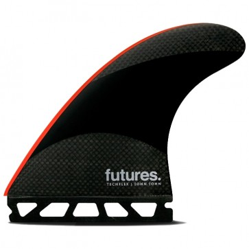 Futures Fins John John Techflex Large Tri Fin Set