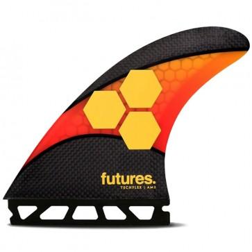Futures Fins AM2 Techflex Tri Fin Set