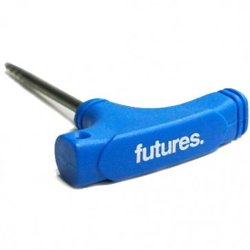 Futures EZ-Out Tool