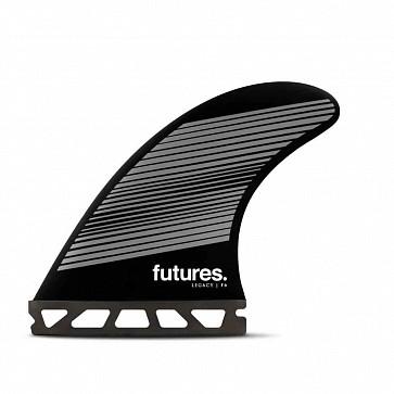 Futures Fins F6 Honeycomb Legacy Tri Fin Set