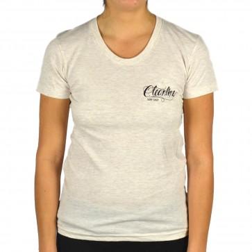 Cleanline Women's Eagle Top - Oatmeal
