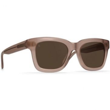 Raen Gilman Sunglasses - Rosé/Silver Mirror