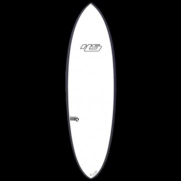 "Haydenshapes Surfboards 6'10"" Hypto Krypto Surfboard"