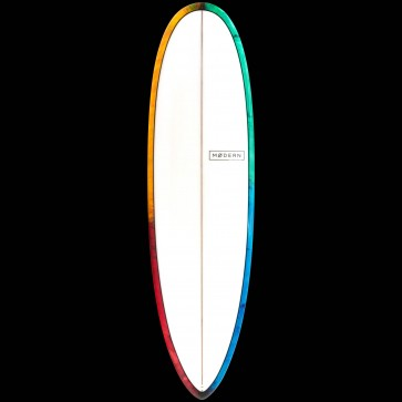 Modern Surfboards Love Child Surfboard - Kaleidoscope