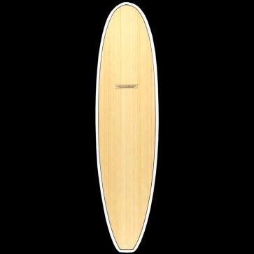 """Modern Surfboards 8'0"""" Blackbird X2 Surfboard"""