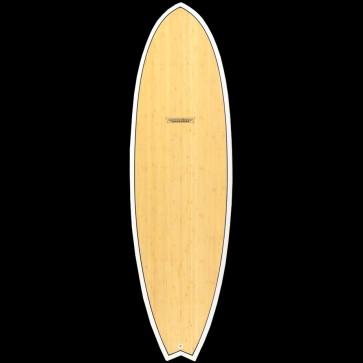 "Modern Surfboards - 6'4"" Blackfish X2 Surfboard"