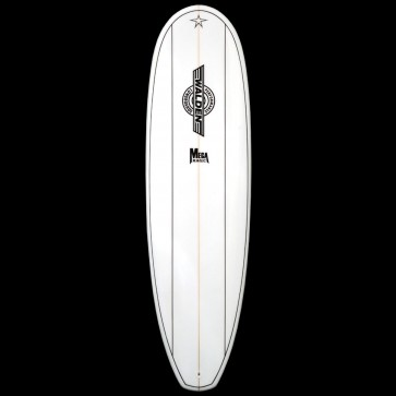 Walden 9'0'' Mega Magic SLX Surfboard