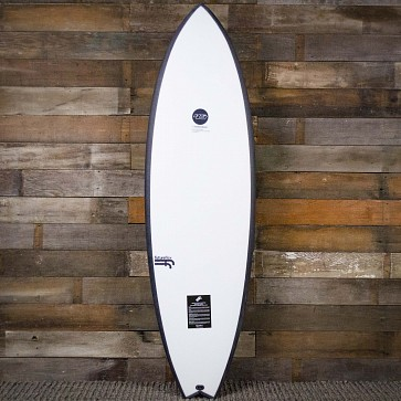 Haydenshapes Hypto Krypto Step Up 5'9 x 19 5/8 x 2 3/8 Surfboard - Deck