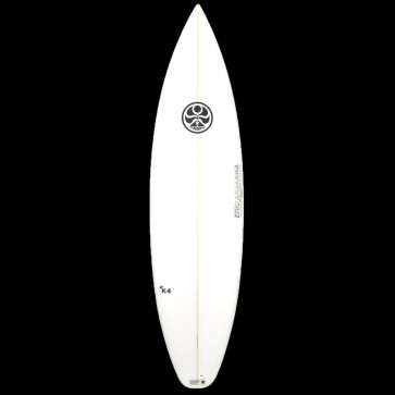 Hawaiian Island Creations 6'2'' Arakawa K4 Surfboard