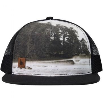 HippyTree Inlet Hat - Black